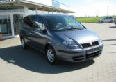 Fiat Ulysse Emotion