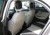 Fiat 500X Lounge Magnetico Bronze Ansicht Fond