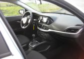 Fiat Tipo Easy silber