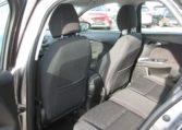Fiat Tipo Kombi grau
