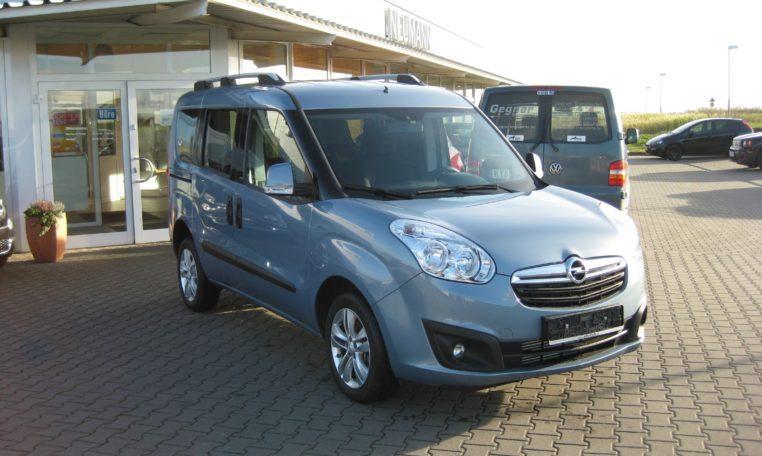 Opel Combo Edition