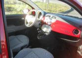 Fiat 500 Pasoboble Rot