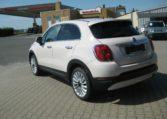 Fiat 500X Arte Grau