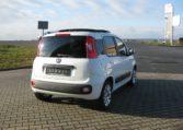 Fiat Panda Lounge weiß