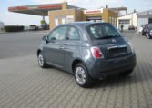 Fiat 500 Carrara Grau 4