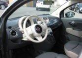 Fiat 500 Carrara Grau 5