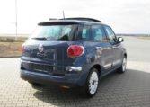 Fiat 500L Vfw Bellagio Blau 2