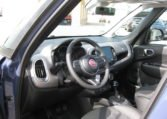 Fiat 500L Vfw Bellagio Blau 6