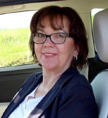 Margarete Neumann