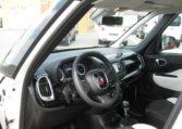 Fiat 500L Trekking weiß Ansicht innen