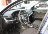 Fiat Tipo Kombi blau