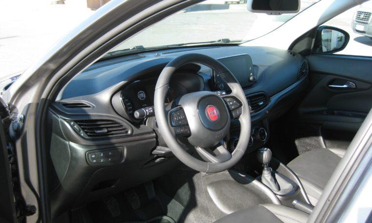 Fiat Tipo SDesign