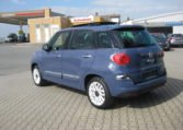 Fiat 500L Vfw Bellagio Blau 4