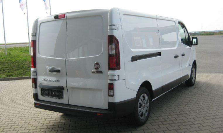 Fiat Talento KAWA L2H1 Vfw 3
