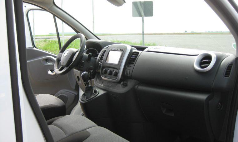 Fiat Talento KAWA L2H1 Vfw 7
