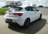 Alfa Giulietta Sport weiß Vfw 3