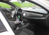 Alfa Giulietta Sport weiß Vfw 7
