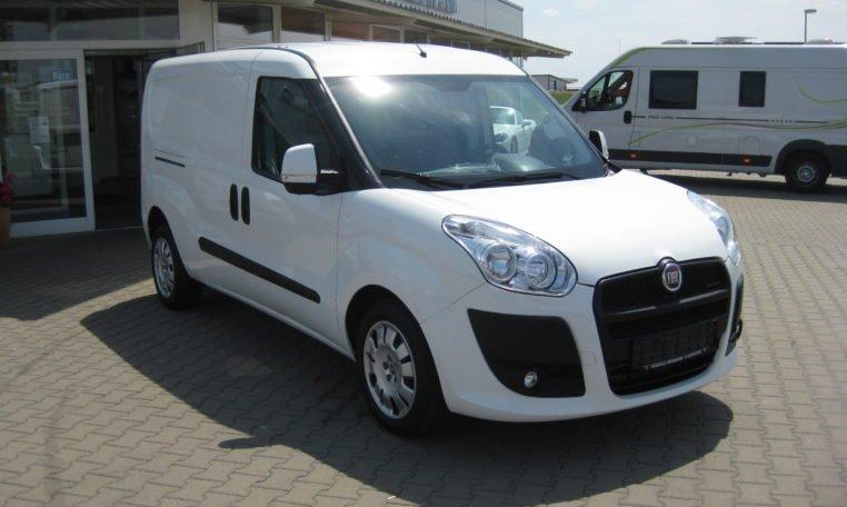 Fiat Doblo Maxi AWT 2