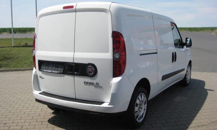 Fiat Doblo Maxi AWT 3
