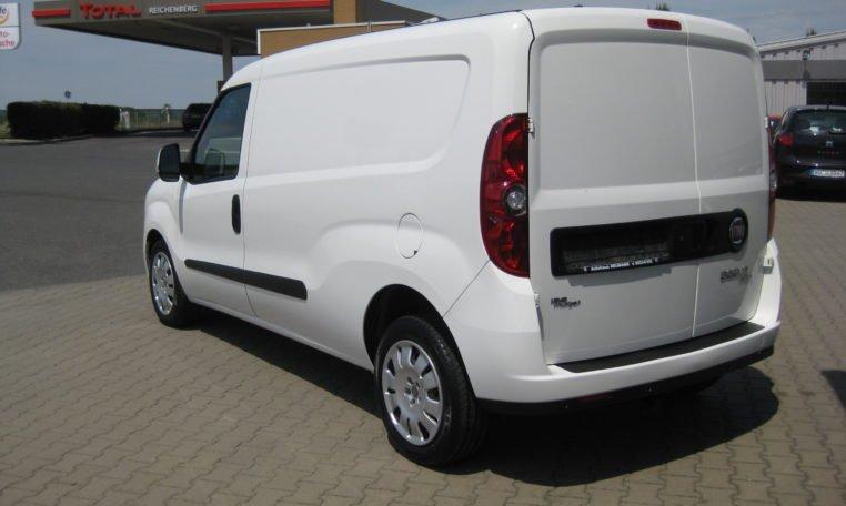 Fiat Doblo Maxi AWT 4