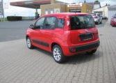 Fiat Panda Lounge rot Automatik 4