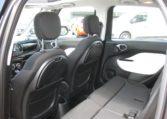 Fiat 500L Trekking Moda Grau 5