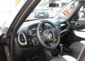 Fiat 500L Trekking Moda Grau 6