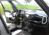 Fiat 500L Trekking Moda Grau 7