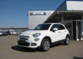 Fiat 500X Pop Star weiß 1