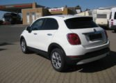 Fiat 500X Pop Star weiß 4