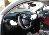 Fiat 500X Pop Star weiß 6