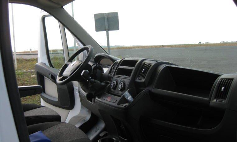 Fiat Ducato Maxi Vfw 7