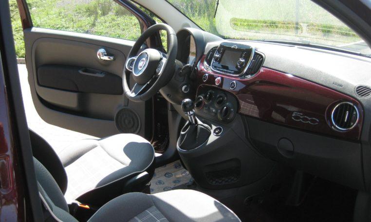 Fiat 500 neu Vfw Bordeaux 6