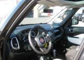 Fiat 500L Trekking Moda Grau Met 6