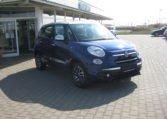 Fiat 500L Venezia Blau Met 2