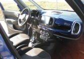 Fiat 500L Venezia Blau Met 7