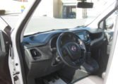 Fiat Doblo Cargo Maxi weiß 5