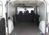 Fiat Doblo Cargo Maxi weiß 6