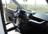 Fiat Doblo Cargo Maxi weiß 7