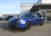 Alfa Giulietta Super blau 1