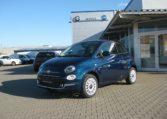 Fiat 500 Dipinto di blue blau 1