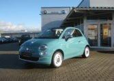 Fiat 500C Anniversario 1