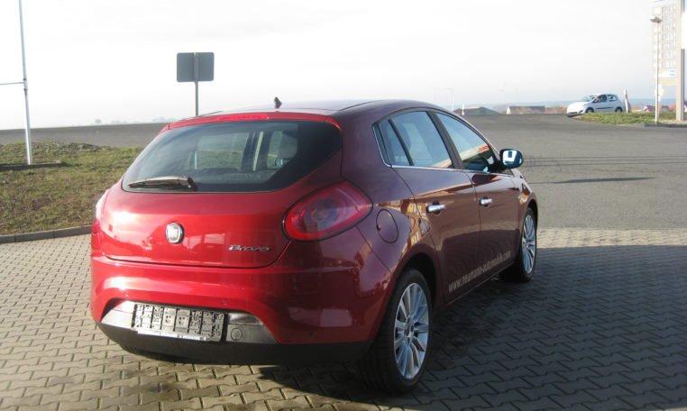 Fiat Bravo Maranello Rot Renninger 3