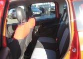 Fiat Panda Lounge rot 5