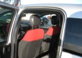 Fiat Panda Lounge silber 5