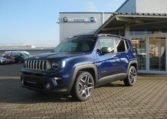 Jeep Renegade Vfw Blau Met 1