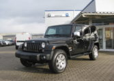 Jeep Wrangler Sahara Fellner 1