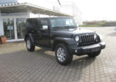 Jeep Wrangler Sahara Fellner 2