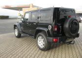 Jeep Wrangler Sahara Fellner 4