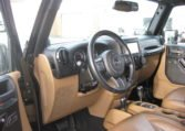Jeep Wrangler Sahara Fellner 6